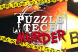 Puzzled Room Escape: Puzzle Tech Murder