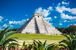 Chichen Itza, Ek Balam and Hubiku Cenote Tour from Cancun
