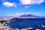 Naples Shore Excursion: Naples City and Pompeii Half Day Sightseeing Tour, Naples, Ports of Call ...