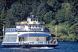 Lake Washington Cruise from Kirkland, Seattle,