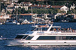 Lake Washington Cruise from Seattle, Seattle,