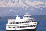 Seattle Lunch Cruise: A Taste of History on Elliott Bay, Seattle,