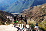 Bike tour to moray and salt mines from ollantaytambo in ollantaytambo 312482