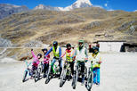 Biking and walking tour to machu picchu from ollantaytambo in ollantaytambo 376498