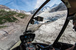 Private Tour: Glacier Hike with Helicopter Ride