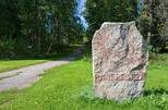 Viking history half day tour from stockholm in stockholm 145738