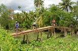 Best mekong delta bike tour