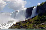Niagara Falls Luxury Tour and Maid of the Mist Boat Ride