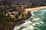 Currumbin Valley and Coastal Scenic Helicopter Flight from the Gold Coast