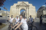 Lecce Food and Wine City Tour by Bike