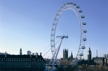 London Eye : billets coupe-file