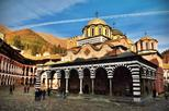 Transfer Skopje to Sofia with visit of Rila Monastery