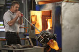 House of waterford crystal guided factory tour in waterford 305349