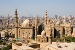 Full-Day Cairo Highlights by Plane from Luxor