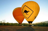 Hot Air Ballooning Tour from Port Douglas, Port Douglas, Balloon Rides
