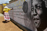 Full-Day Soweto City Tour with Apartheid Museum