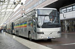 Arlanda Airport Shared Arrival Transfer, Sweden, Bus Services
