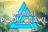 Miami Pool Party Crawl