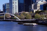 Port of Melbourne and Docklands Sightseeing Cruise, Melbourne, Day Cruises