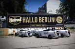 Guided 2-Hour Berlin City Tour in a Self-Drive Mini HotRod Vehicle