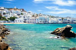 4-Day  Mykonos Excursion, Athens,