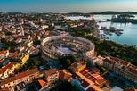 Pula Roman Heritage Walking Tour