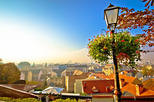 Zagreb Small-Group Walking Tour
