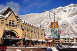 Beautiful Banff Day Trip from Calgary, Calgary, Day Trips