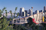 Calgary City Sightseeing Tour, Calgary, Half-day Tours