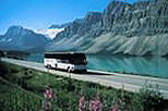 Rocky Mountains Tour: Banff to Jasper, Banff, Day Trips