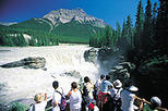 Rocky Mountains Tour: Calgary to Jasper