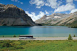 Rocky Mountains Tour: Jasper to Banff, Alberta, Day Trips