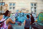 Bucharest Alternative Tour: Small-Group Morning History and Street Art Tour
