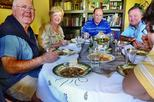 Budapest: Traditional Hungarian lunch/dinner with locals in their home