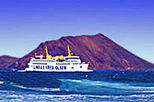Fuerteventura Port Private Arrival Transfer