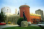 Salvador Dali Day Tour to Figueres and Pubol