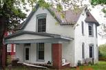 Overnight At Sallie House With Tour And Guided Investigation