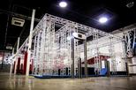 Ninja Warrior Obstacle Course Pass