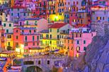 CINQUE TERRE TOUR: levante ligure extraordinary landscapes (from San Gimignano)