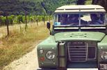 Safari Wine Tour of Chianti Valley