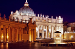 Vatican Friday Nights: Small-Group Vatican Museums and Sistine Chapel Tour