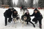 Dog Sledding and Mushing Experience