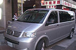 Taipei Departure Private Transfer: Hotel to Taoyuan International Airport