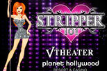 Stripper 101 at Planet Hollywood Resort and Casino, Las Vegas, Nightlife
