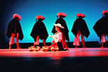 Ecuadorian Folkloric Ballet, Quito, Night Tours