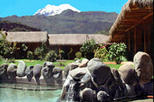 Private Tour: Papallacta Thermal Center and Spa, Quito, Private Tours