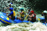 Rafting on Toachi and Blanco Rivers