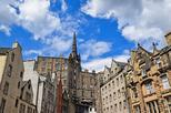 2 Hour Edinburgh City Tour with a Local