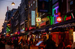 Amsterdam: Private and Personalised Nightlife Experience