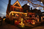 Brooklyn Christmas Experience: Dyker Heights
